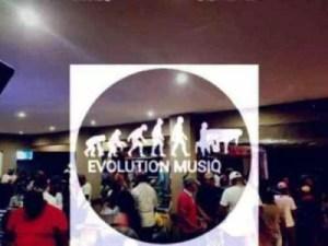 Evolution MusiQ - MntwanOmuntu Ft.  Sbale ka Nator SA (Umzonkozonko Mix)